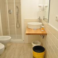 Quadruple Room with Private Bathroom