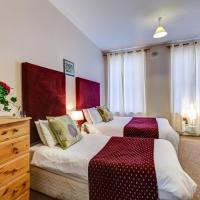 Standard One-Bedroom Apartment - Capel Street