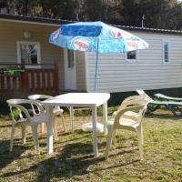Hotel Pictures: Camping La Liscia, Calcatoggio