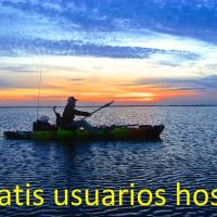 Hotel Pictures: Barlovento´s, Quemchi
