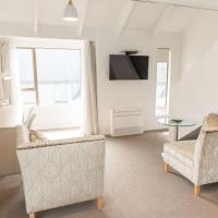 Large Superior Loft Suite