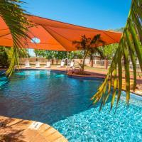 Hotel Pictures: Discovery Parks - Pilbara, Karratha, Karratha