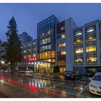 Hotelbilder: Ningbo Zhongshan Hotel, Ningbo