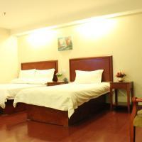 Zdjęcia hotelu: GreenTree Alliance Jiangsu Yangzhou Yangtze River Middle Road Jingyi Hotel, Yangzhou