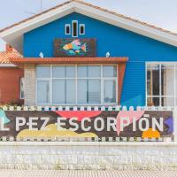 Hotel Pictures: El Pez Escorpion, Salinas