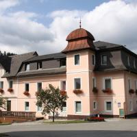 Hotel Pictures: Gasthof Gesslbauer, Steinhaus am Semmering