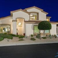 Dynamite, House at Cave Creek