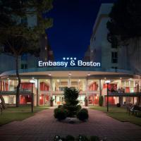 Hotel Embassy & Boston