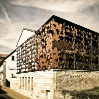 Hotelbilleder: Landhotel & Weingut Espenhof, Flonheim