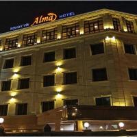 Hotellbilder: Alma, Almaty