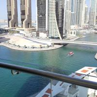 One-Bedroom Superior with Marina View