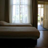 Habitación Cuádruple Confort