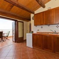 Three-Bedroom Apartment with Terrace and Sea View (7 Adults) - 37, Via Vanni