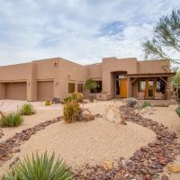 Lonesome Trail Cave Creek Home