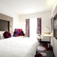 Hotelbilleder: Hotel Smartino, Schwäbisch Hall