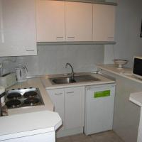 Two Bedroom Duplex Apartment (4 Adults)