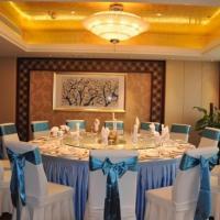 Yixing Jingxi Hotel