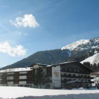 Hotel Pictures: Hotel Sonnalp, Kirchberg in Tirol