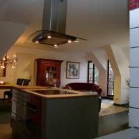 Two-Bedroom Apartment - Am Dom