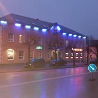 Hotel Pictures: Alex Hotel, Kohtla-Järve