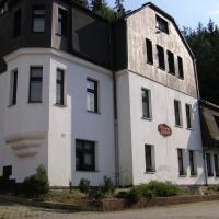 Hotel Pictures: Guest House Akron, Tanvald