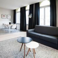 Zdjęcia hotelu: Smartflats Design - Meir, Antwerpia