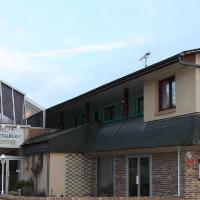Hotel Pictures: Hotel Restaurant Les Deux Sapins, Cailly-sur-Eure