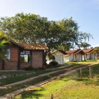 Hotel Pictures: Pousada das Bromélias, Ipiabas