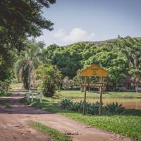 Hotel Pictures: Pousada do Lago, Rio das Flores