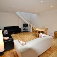 One-Bedroom Apartment - Angel