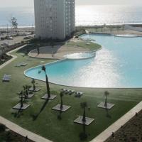 Hotel Pictures: Apartamento Papudo Laguna, Papudo