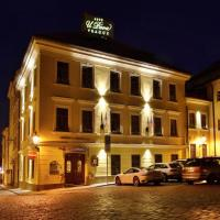 Hotel Pictures: U Páva, Prague
