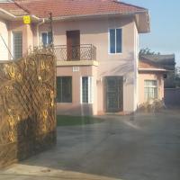 Hotel Pictures: Carlken Apartment, Arusha