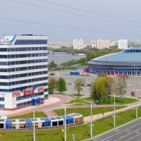 Hotel Pictures: Arena Hotel, Minsk