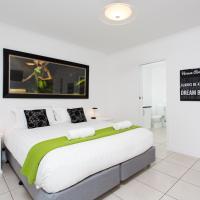 Deluxe One-Bedroom Villa