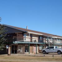 Hotel Pictures: King's Motel & Restaurant, St. Paul