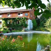 Hotelbilleder: Ferienwohnung-Prestele, Immenstadt im Allgäu