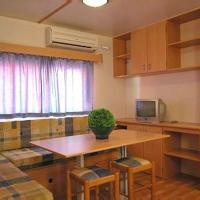 Economy Two-Bedroom Bungalow (4 Adults)