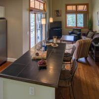 Three-Bedroom Trout Lake Townhome