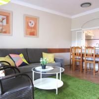 Apartamentos Playa Punta del Moral