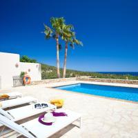 Hotel Pictures: Casa Rural Can Lluquinet, Sant Joan de Labritja