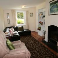 Raminea Roses Cottage