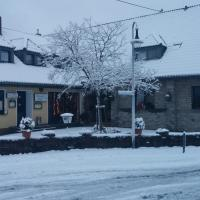 Hotelbilleder: Hotel Am Markt, Kleinblittersdorf