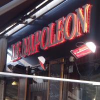 Foto Hotel: Le Napoleon, Lille