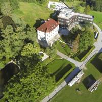酒店图片: 兰波夫城堡酒店, 贝古耶·纳·格伦奇克