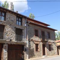 Casa Rural La Oca