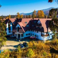 Zdjęcia hotelu: Pensjonat pod Giewontem, Zakopane