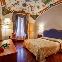 Фотографии отеля: Hotel Fortuna, Перуджа