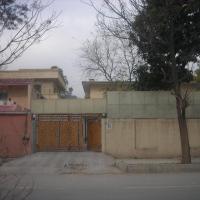 Amyl's Garden Guest House