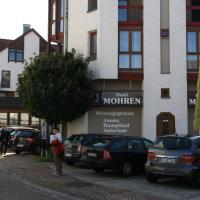 Hotel Pictures: Hotel Mohren, Ochsenhausen